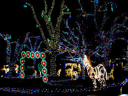 zoo lights at hogle zoo utah s amazing hogle zoo us bus utah salt lake city tours