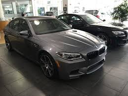 bmw space grey journal m5 s 2016 space gray bmw m5 forum and m6 forums