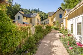 hotels in river or top 7 russian river valley hotels sunset magazine