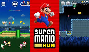 mario for android pre registration for mario run on android begins on