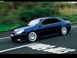 peugeot 607 coupe mario modifications de carrosserie sous photoshop forum peugeot 607
