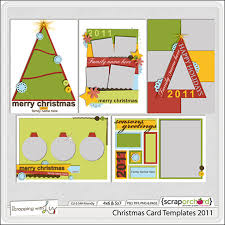 making custom christmas cards