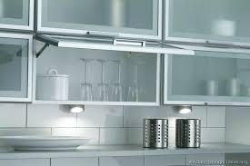 Kitchen Cabinet Glass Door Design Kitchen Cabinet Glass Doors Fronts Casablancathegame