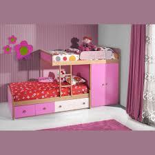 chambre garçon lit superposé superposés chambre enfant