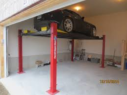 how to get 3 cars in a 2 car garage saturn sky forums saturn