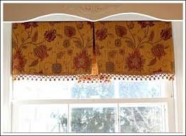 How To Make Your Own Kitchen Curtains by Box Pleat Curtain Step By Step Instructions To Make Your Own