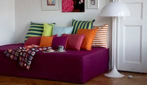 Colorful Sofa Covers Sofa Cushion Covers Change Your Sofa Styles Textile Apparel News