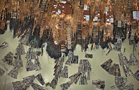 Why Was The Iron Curtain Built Edward Burtynsky U0027s Epic Landscapes The New Yorker