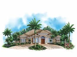 Tuscan Villa House Plans by 99 Best House Plans Images On Pinterest Doors Entrance Doors
