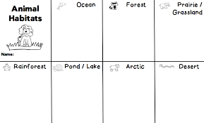 hd wallpapers habitat worksheets for 1st grade ag3d3dwall ga