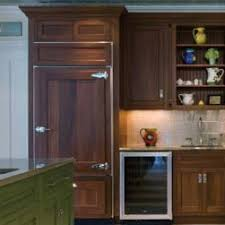 how to make your fridge look like a cabinet the best cabinet site a refrigerator that looks like a cabinet