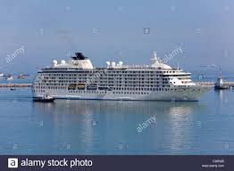 the world cruise ship callao lima peru stock photo royalty