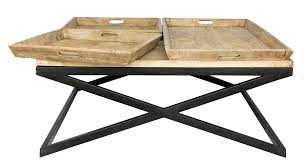 Tray Coffee Table Coffee Table Lomond Lift Top Coffee Table With Storage Mango Wood