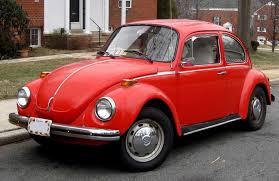 volkswagen beetle red convertible 1953 volkswagen beetle 1200 1300 1500 facelift convertible