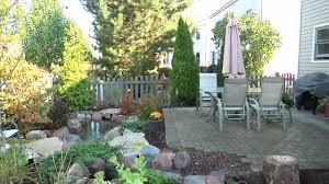 10000 backyard makeover backyard