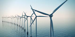 offshore wind energy would produce twice as many jobs as oil and