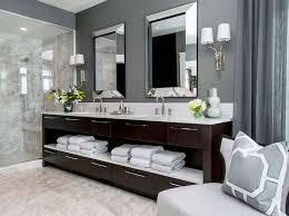картинки по запросу bathroom with grey walls интерьер москва