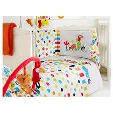 Tesco Nursery Bedding Sets Buy Kite Cosi Cot Safari Bedding Set From Our All Baby