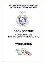 sponsorship proposal template in word and pdf formats