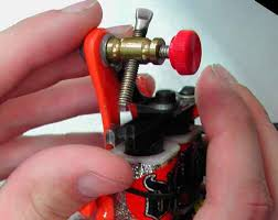 tattoo gun needle depth what springs do i use for a tattoo liner tattoo machines