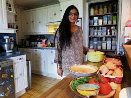 blogueuse cuisine la blogueuse culinaire kristel froger partage sa recette du foie