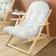 fauteuil relax confortable fauteuil relax détente confortable pliable dossier inclinable en 3