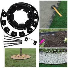garden edging amazon com