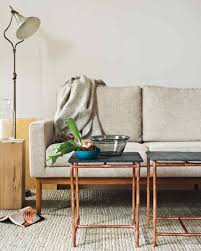 Diy Industrial Furniture by Industrial Chic Furniture Martha Stewart