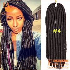 pictures of crochet hair hairstyles 4 14inch black women hairstyles faux locs crochet hair synthetic