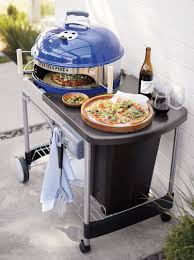 kettlepizza deluxe usa outdoor pizza oven kit pizza oven kits