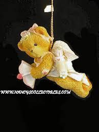 cherished teddies ornaments nancy s antiques