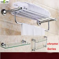 Shower Accessories Online Get Cheap Shower Towel Bar Aliexpress Com Alibaba Group