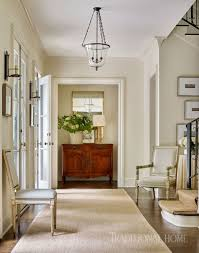Atlanta Flooring Charlotte by Elegant Atlanta Home With A Quiet Palette Traditional Home