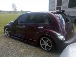 more lows pt cruiser forum love this car pinterest air