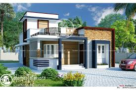 1100 square feet 1100 sq ft single floor contemporary home designs