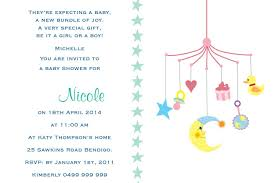baby gift registries baby shower gift wording on invitation baby shower invitation