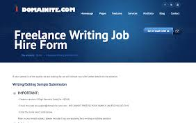 101 places to find freelance writing jobs
