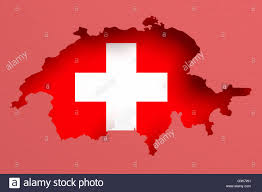 Flag Im Switzerland Flag 3d Stockfotos U0026 Switzerland Flag 3d Bilder