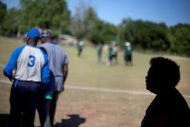 Baseball For The Blind Baseball Helps Players Cope With Challenges Of Being Blind U2013 The Eye