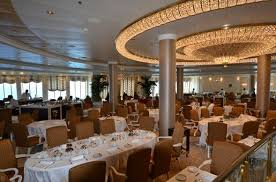 Grand Dining Room Affordable Stylish Elegant And Brand New Cruise With Mike