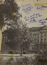 explore 1955 dickinson high school yearbook jersey city nj