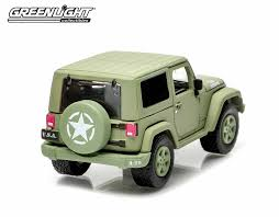 postal jeep for sale greenlight light green u s army strong 2014 jeep wrangler limited