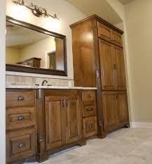 Custom Bathroom Cabinets Bathroom Gallery Jb Murphy Co Custom Bathroom Cabinetry