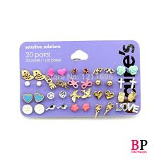 claires earrings 85 earrings from claires 039 s nwt claires bow