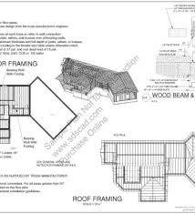 modern house plans hillside