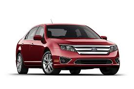 2004 ford fusion ford motor company recalls 400 000 ford fusion and mercury