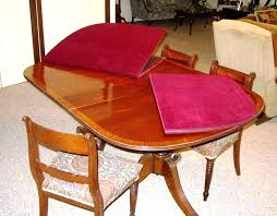 dining table cover clear dining table protector dining tables table protector pads clear top