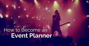 becoming an event planner how to become an event planner best steps to get into it wisestep