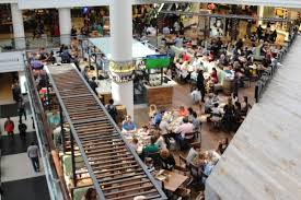 some atlanta stores malls opening thanksgiving day for black