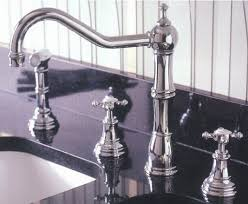 4 kitchen faucet how to choose a kitchen sink part iii abode